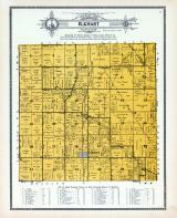 Elkhart Township, Polk County 1914